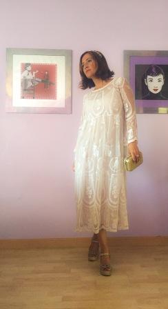 look romantico vestido hippy deluxe en cuarentaytantoslooks.com por estrella villatoro _2