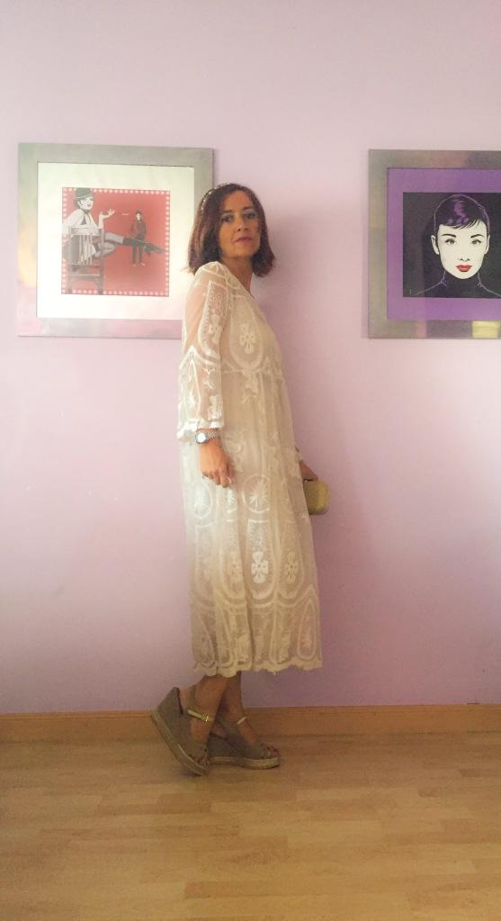 look romantico vestido hippy deluxe en cuarentaytantoslooks.com por estrella villatoro _7