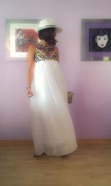 look vestido blanco de sheinside en cuarentaytantoslooks.com por estrella villatoro _4