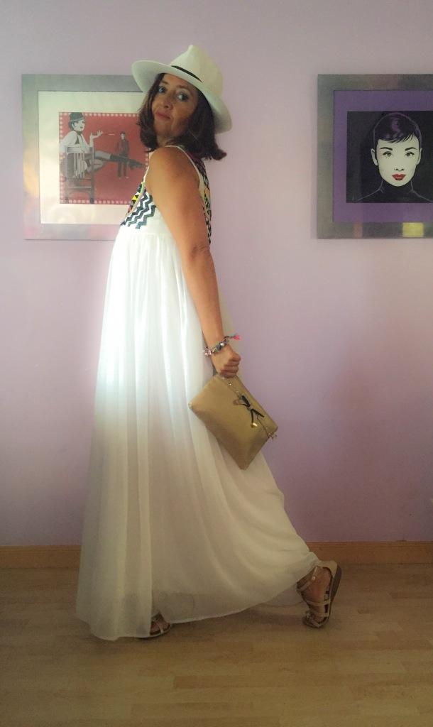 look vestido blanco de sheinside en cuarentaytantoslooks.com por estrella villatoro _5