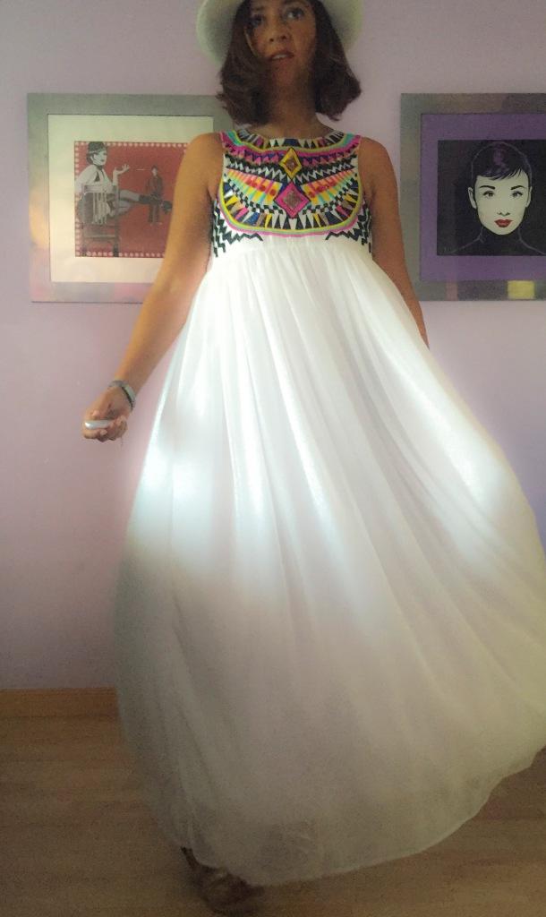 look vestido blanco de sheinside en cuarentaytantoslooks.com por estrella villatoro _6
