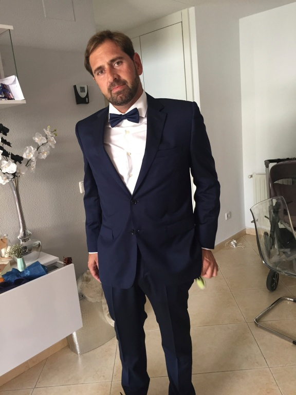 novio boda en finca valverde por estrella villatoro cuarentaytantoslooks.com