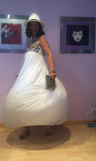 vestido blanco sheinside en cuarentaytantoslooks.com por estrella villatoro _11