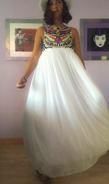 vestido blanco sheinside en cuarentaytantoslooks.com por estrella villatoro _5