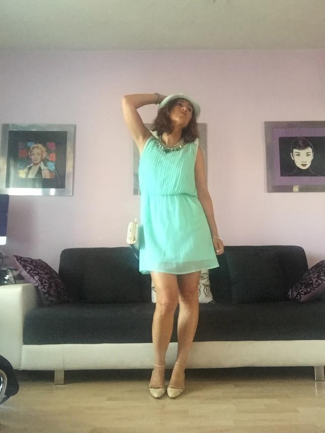 look vestido verde mint en cuarentaytantoslooks.com 08