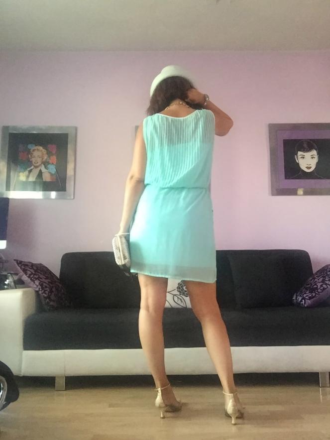 look vestido verde mint en cuarentaytantoslooks.com 09